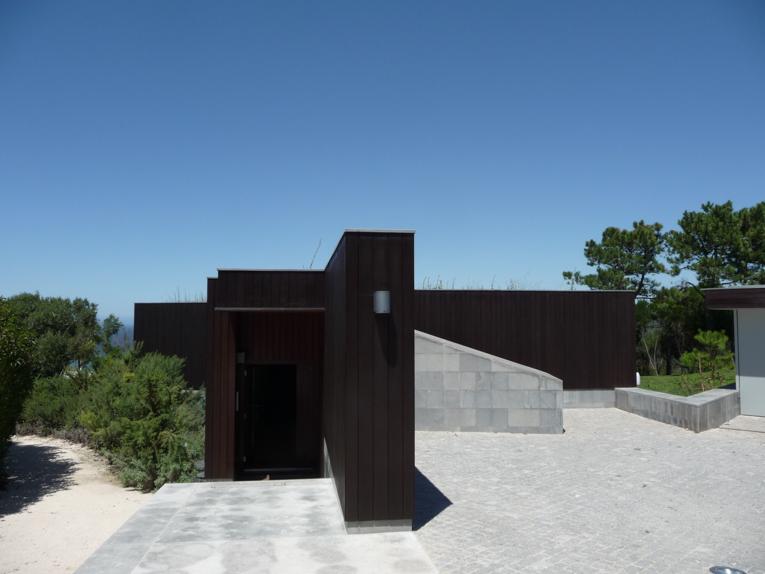 Pego House
