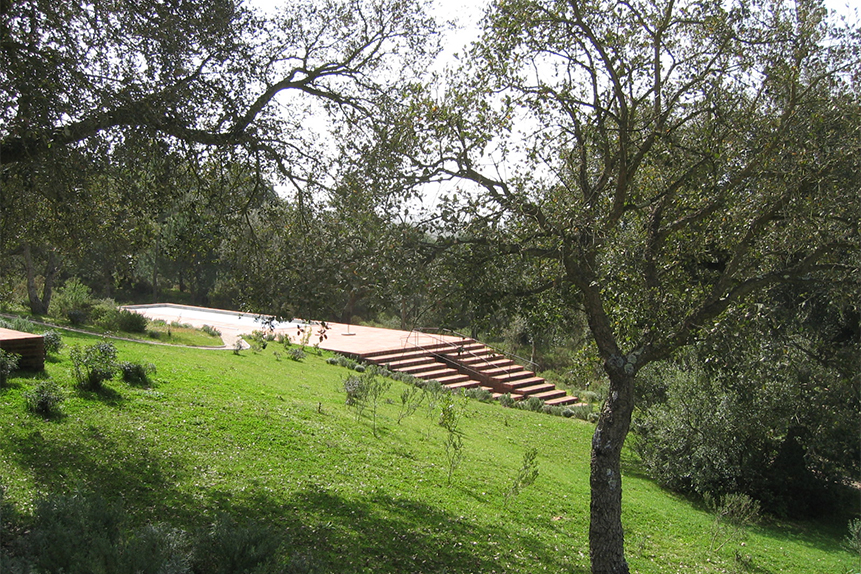 Picão House