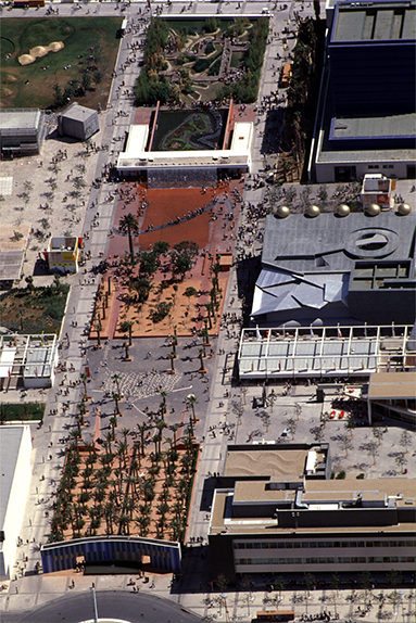 Expo '98